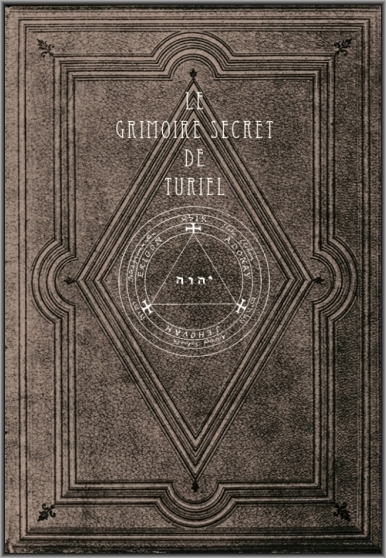 Le Grimoire Secret de Turiel - 1518